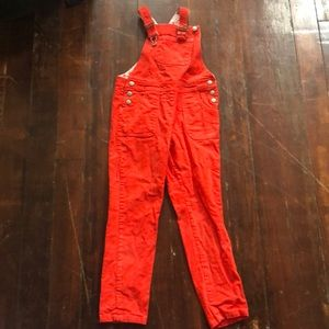 Other - NWOT Girls Overalls